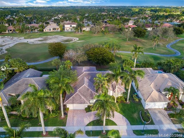 2526 Golf View, Weston, FL 33327 (MLS #A10644685) :: The Teri Arbogast Team at Keller Williams Partners SW
