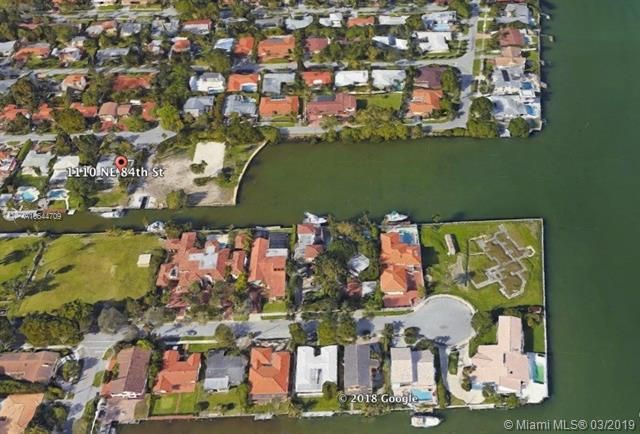 1110 NE 84th St, Miami, FL 33138 (MLS #A10644709) :: Prestige Realty Group