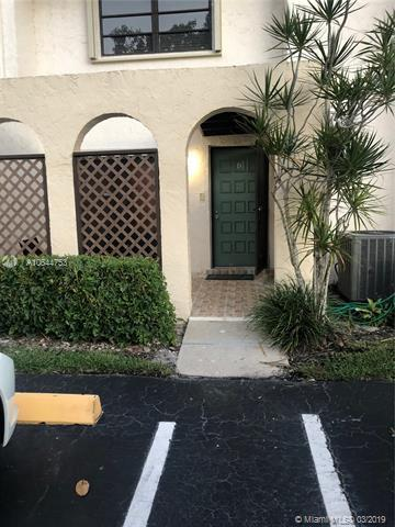 21682 Cypress Rd 11D, Boca Raton, FL 33433 (MLS #A10644753) :: The Adrian Foley Group