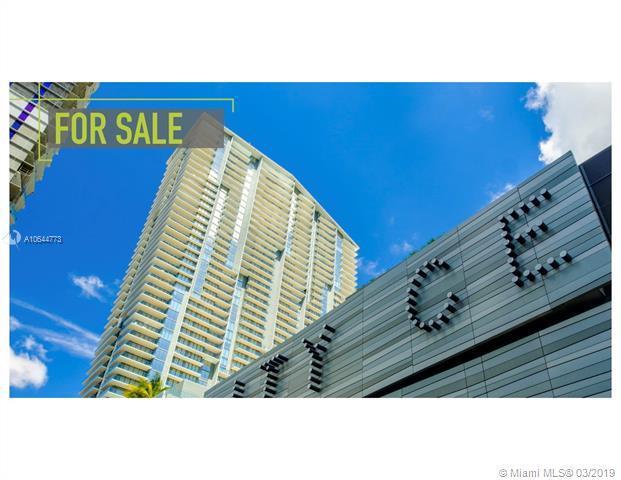 68 SE 6th St #1705, Miami, FL 33131 (MLS #A10644773) :: Prestige Realty Group