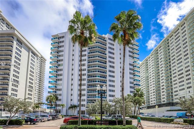 3430 Galt Ocean Dr #412, Fort Lauderdale, FL 33308 (MLS #A10644796) :: The Paiz Group