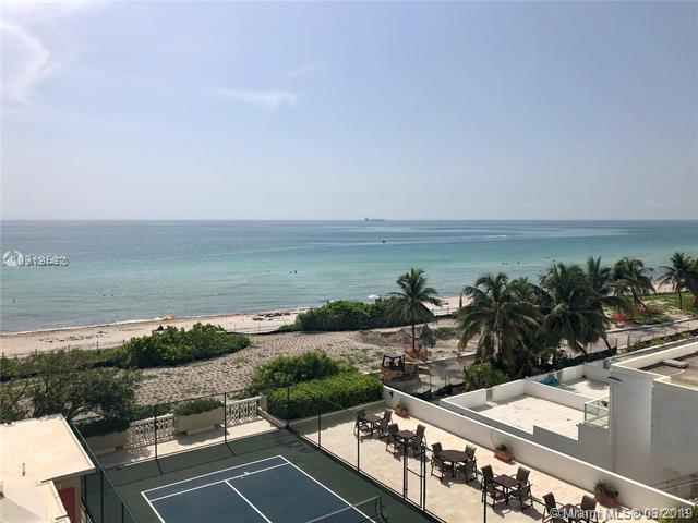 5555 Collins Ave 6M, Miami Beach, FL 33140 (MLS #A10644870) :: Prestige Realty Group