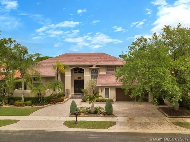 1091 SW 156th Ave, Pembroke Pines, FL 33027 (MLS #A10644908) :: The Teri Arbogast Team at Keller Williams Partners SW