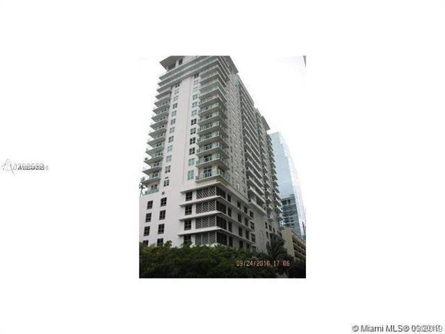 186 SE 12th Ter #908, Miami, FL 33131 (MLS #A10644936) :: The Adrian Foley Group