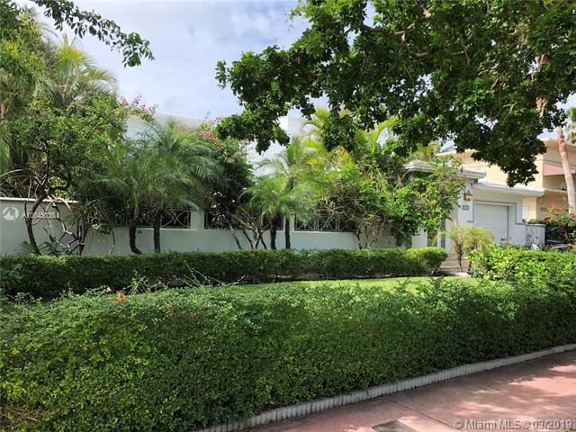 5650 Pine Tree Dr, Miami Beach, FL 33140 (MLS #A10645036) :: Prestige Realty Group