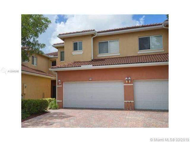 1920 SE 23rd Ave #1920, Homestead, FL 33035 (MLS #A10645095) :: The Maria Murdock Group