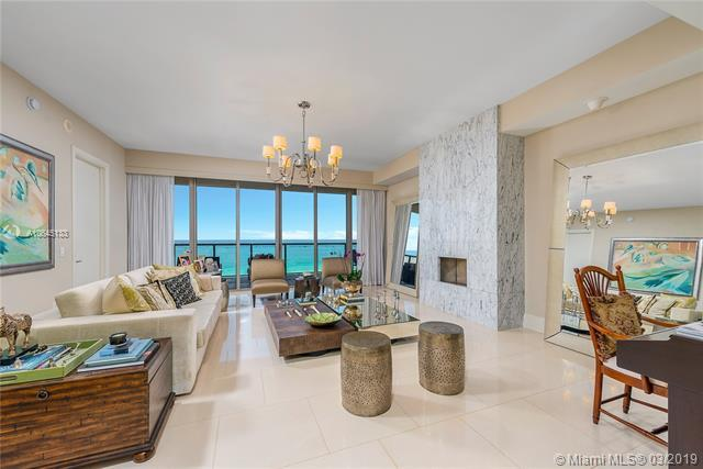 9705 Collins Ave 802N, Bal Harbour, FL 33154 (MLS #A10645133) :: The Riley Smith Group