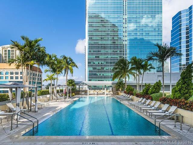 1395 Brickell Ave #2902, Miami, FL 33131 (MLS #A10645156) :: The Adrian Foley Group