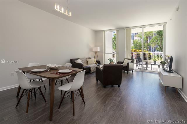 244 Biscayne Blvd #805, Miami, FL 33132 (MLS #A10645178) :: The Adrian Foley Group
