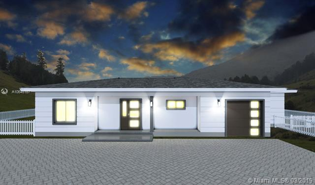4671 SW 26th Ter, Dania Beach, FL 33312 (MLS #A10645187) :: Grove Properties