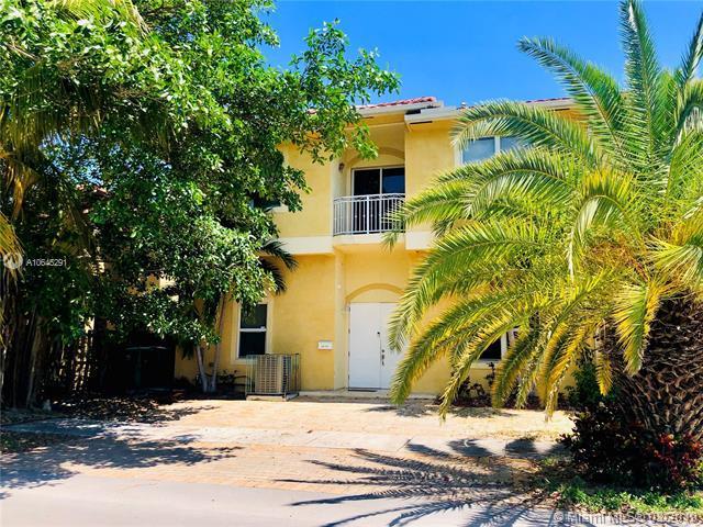 3273 Percival Ave #2, Miami, FL 33133 (MLS #A10645291) :: Prestige Realty Group