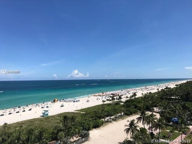 2201 Collins Avenue #1022, Miami Beach, FL 33139 (MLS #A10645336) :: Prestige Realty Group