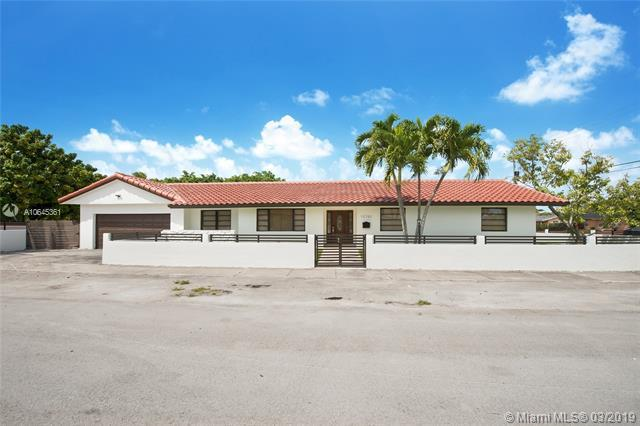 12701 SW 37th St, Miami, FL 33175 (MLS #A10645361) :: Prestige Realty Group