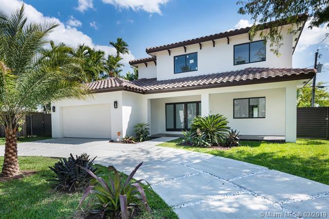 6330 SW 16th St, West Miami, FL 33155 (MLS #A10645364) :: Prestige Realty Group