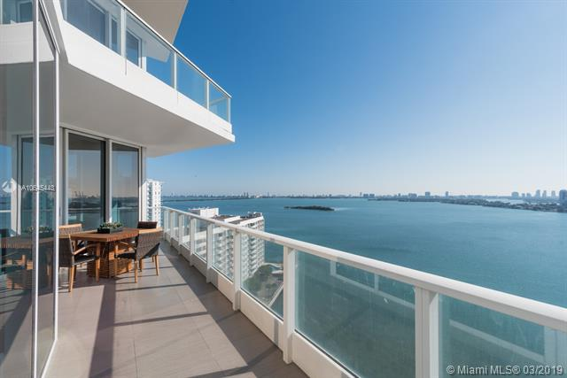 2020 N Bayshore #1902, Miami, FL 33137 (MLS #A10645443) :: ONE Sotheby's International Realty