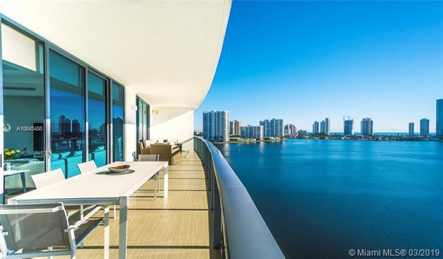 3300 NE 188th St #916, Aventura, FL 33180 (MLS #A10645488) :: ONE Sotheby's International Realty
