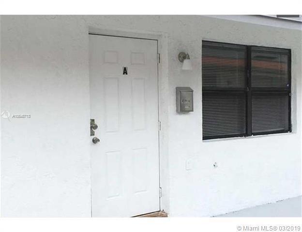 2500 Franklin Dr, Fort Lauderdale, FL 33311 (MLS #A10645713) :: ONE Sotheby's International Realty