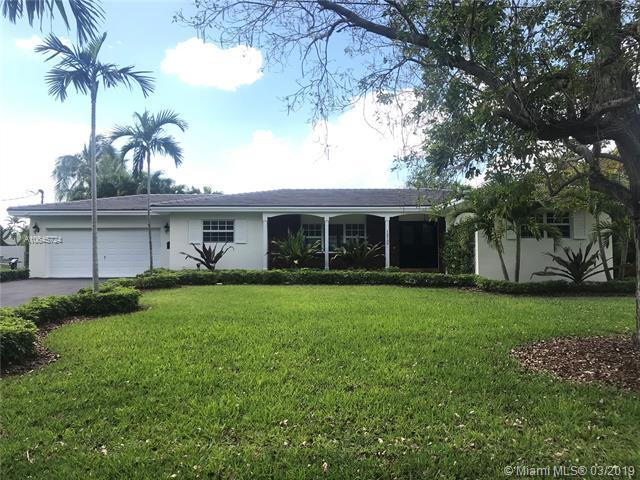 12700 Virtudes St, Coral Gables, FL 33156 (MLS #A10645724) :: ONE Sotheby's International Realty