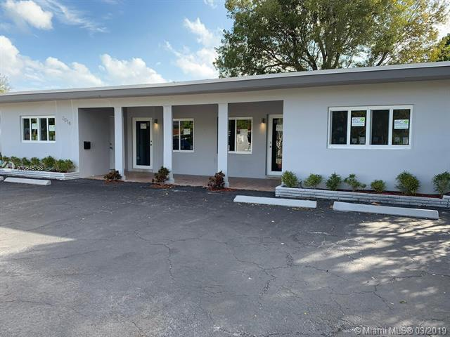 2014 NE 19th St, Fort Lauderdale, FL 33305 (MLS #A10645768) :: The Riley Smith Group