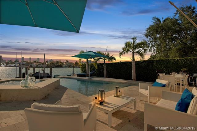 114 W San Marino Dr, Miami Beach, FL 33139 (MLS #A10646167) :: The Brickell Scoop