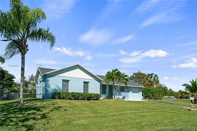 17840 SW 87th Ct, Palmetto Bay, FL 33157 (MLS #A10646254) :: RE/MAX Presidential Real Estate Group