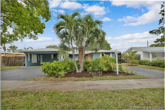 2113 NE 62nd St, Fort Lauderdale, FL 33308 (MLS #A10646486) :: RE/MAX Presidential Real Estate Group