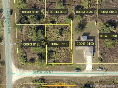 1019 Berwick St, Other City - In The State Of Florida, FL 33974 (MLS #A10646677) :: Grove Properties