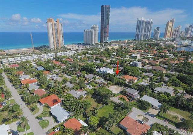 261 189th Ter, Sunny Isles Beach, FL 33160 (MLS #A10646695) :: Grove Properties