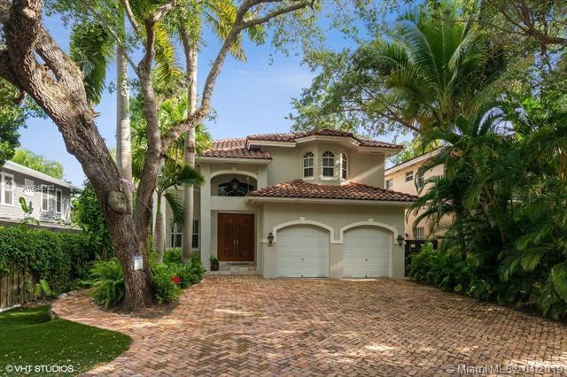 3643 Royal Palm Ave, Miami, FL 33133 (MLS #A10646743) :: Miami Lifestyle