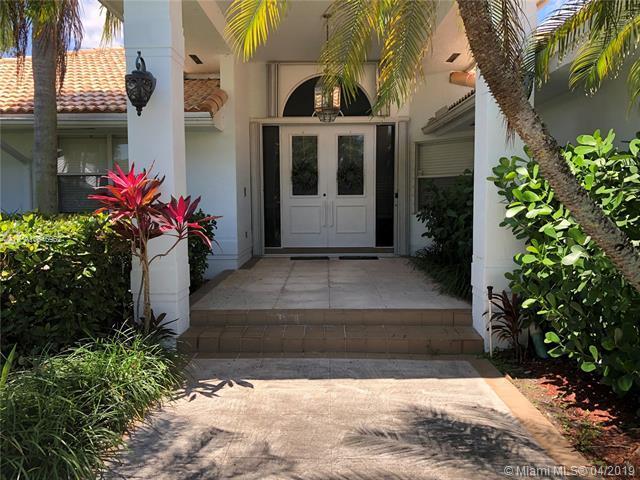 16220 SW 77th Ct, Palmetto Bay, FL 33157 (MLS #A10646962) :: Grove Properties