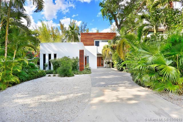 3655 Avocado Ave, Coconut Grove, FL 33133 (MLS #A10647058) :: The Riley Smith Group