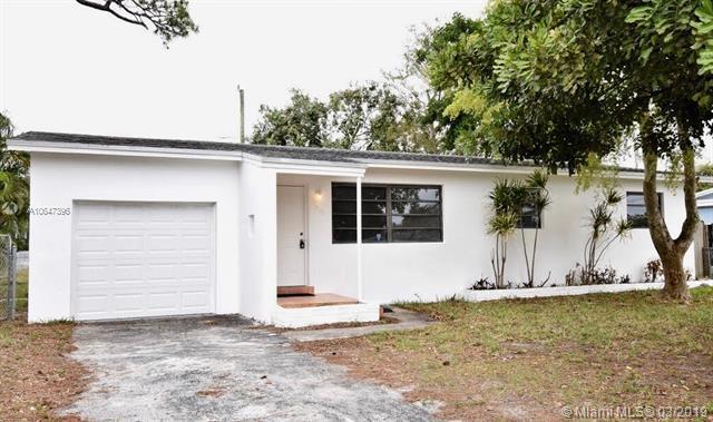 3141 SW 22nd St, Fort Lauderdale, FL 33312 (MLS #A10647396) :: The Paiz Group