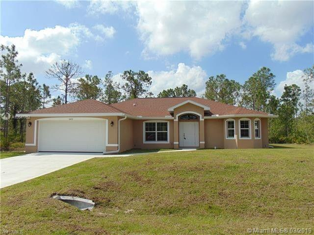 1104 W 11 St Lehigh Acres, Other City - In The State Of Florida, FL 33972 (MLS #A10647752) :: The Paiz Group