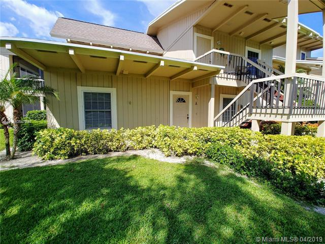 9149 SE Riverfront Terr. A, Tequesta, FL 33469 (MLS #A10647894) :: The Paiz Group