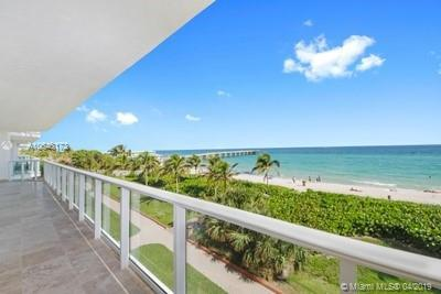 16485 Collins Ave Ws4c, Sunny Isles Beach, FL 33160 (MLS #A10648173) :: Laurie Finkelstein Reader Team