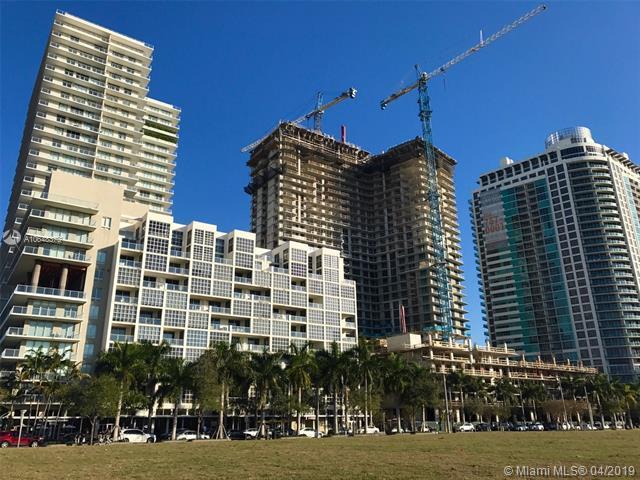 3470 E Coast Ave H1702, Miami, FL 33137 (MLS #A10648373) :: The Brickell Scoop