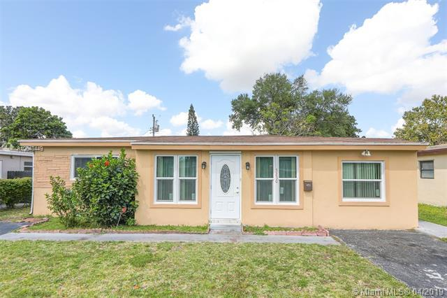 3230 SW 64th Ter, Miramar, FL 33023 (MLS #A10648449) :: RE/MAX Presidential Real Estate Group