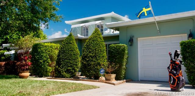 802 N O St, Lake Worth, FL 33460 (MLS #A10648509) :: The Paiz Group