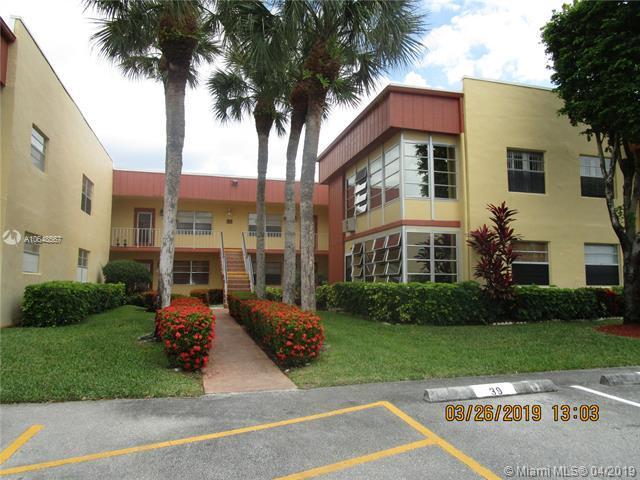 329 Piedmont G #329, Delray Beach, FL 33484 (MLS #A10648567) :: The Paiz Group
