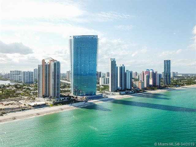 18911 Collins Ave #703, Sunny Isles Beach, FL 33160 (MLS #A10648814) :: Laurie Finkelstein Reader Team