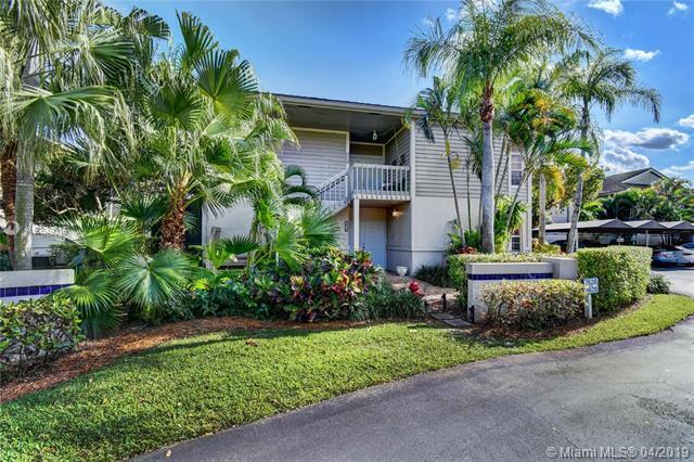 7626 Elmridge Dr 10-L, Boca Raton, FL 33433 (MLS #A10649016) :: The Paiz Group