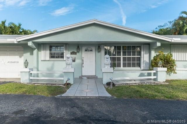 5110 NE 27th Ave, Lighthouse Point, FL 33064 (MLS #A10649109) :: The Riley Smith Group