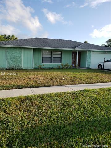 2525 Doral Way, Riviera Beach, FL 33407 (MLS #A10649215) :: EWM Realty International