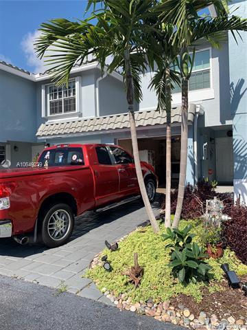 1032 Jeffery St #1032, Boca Raton, FL 33487 (MLS #A10649239) :: RE/MAX Presidential Real Estate Group