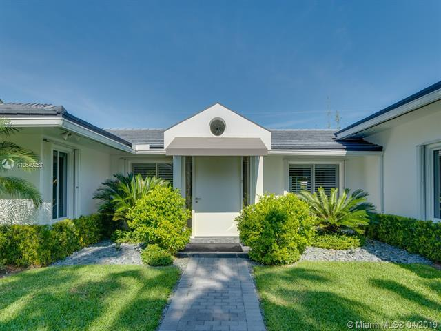 181 Island Dr, Key Biscayne, FL 33149 (MLS #A10649263) :: The Riley Smith Group