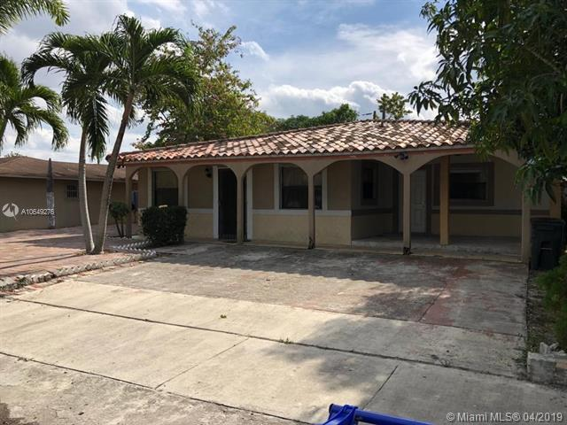 2872 NW 3 St., Pompano Beach, FL 33069 (MLS #A10649276) :: The Paiz Group