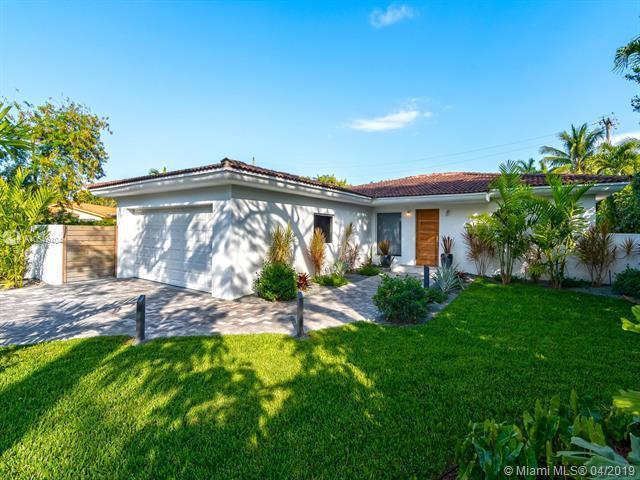10125 Biscayne Blvd, Miami Shores, FL 33138 (MLS #A10649404) :: Berkshire Hathaway HomeServices EWM Realty