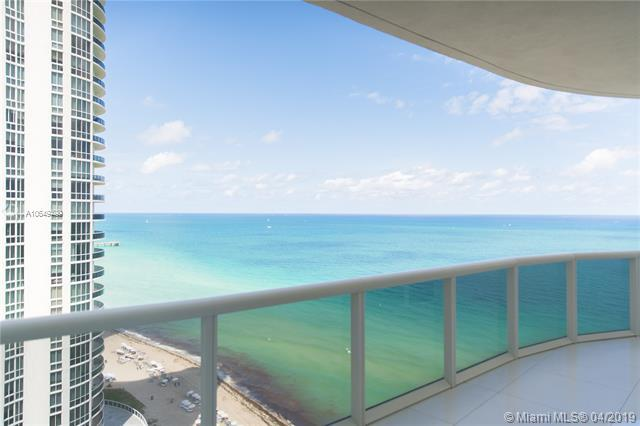 15811 Collins Ave #1902, Sunny Isles Beach, FL 33160 (MLS #A10649499) :: Laurie Finkelstein Reader Team