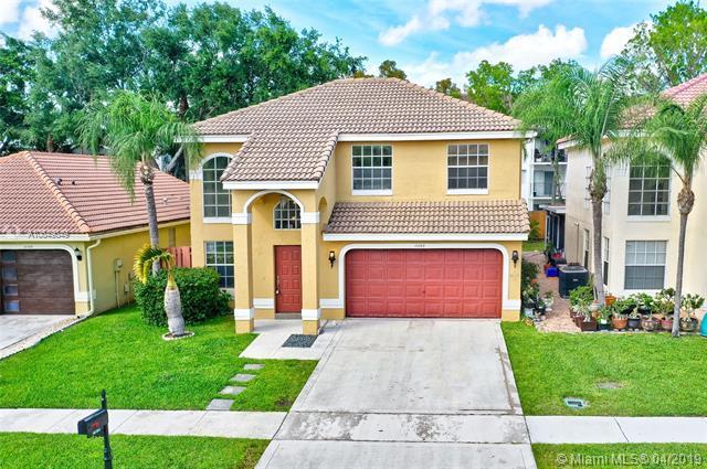10163 N Serene Meadow Dr N, Boca Raton, FL 33428 (MLS #A10649649) :: The Brickell Scoop