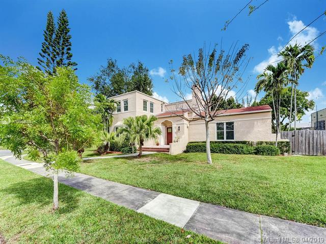 1795 SW 12 Street, Miami, FL 33135 (MLS #A10649653) :: The Paiz Group